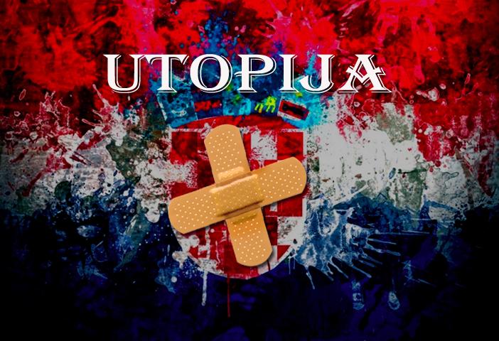"Remek djelo ""Utopija"" – dokumentarac o domaćoj patokraciji"