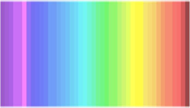 Dobro pogledajte sliku i recite nam koliko nijansi vidite?