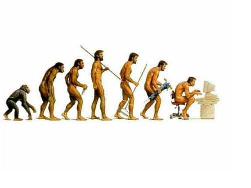 Evolucijom tehnologije evoluiramo li i mi?