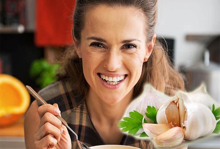 Juha od češnjaka – žlica zdravlja