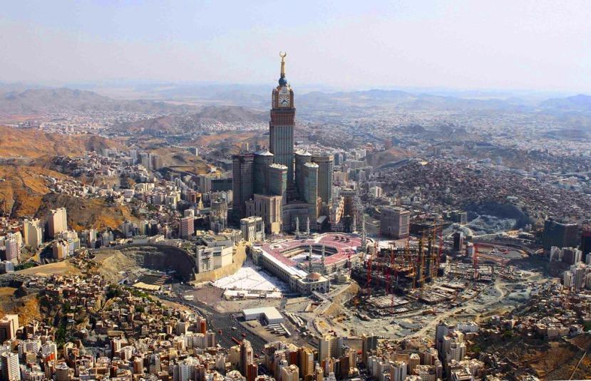Sveti grad meka će vjerskim turistima uskoro ponuditi i