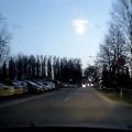 Meteor nad Slovačkom.