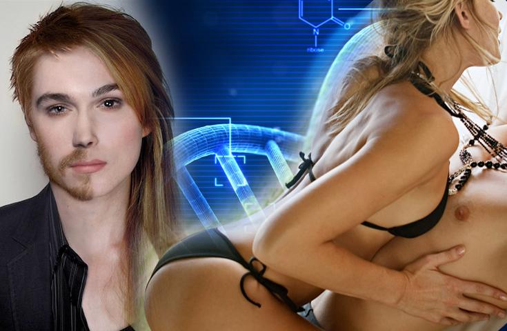 Nosite li u sebi DNK bivših ljubavnika?