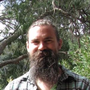 Chris Bell je svojoj obitelji omogućio popriličan bijeg  od matrice i povratak u prirodu.