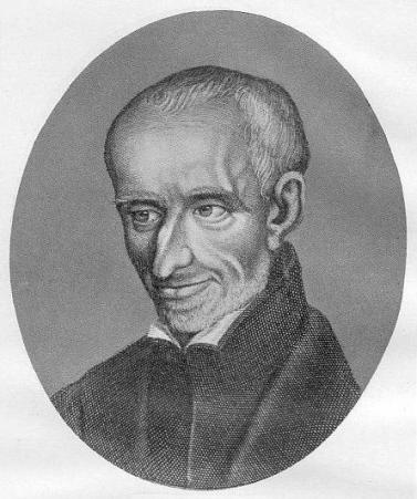 Denis Petau.
