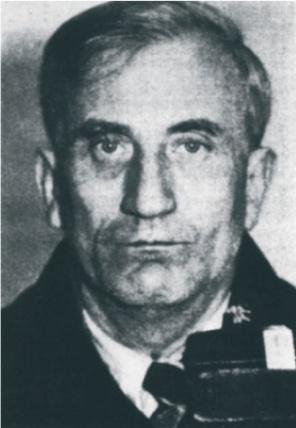 Dr. Eugen von Haagen, okorjeli nacista i mučitelj ljudi kojeg su prisvojili amerikanci.