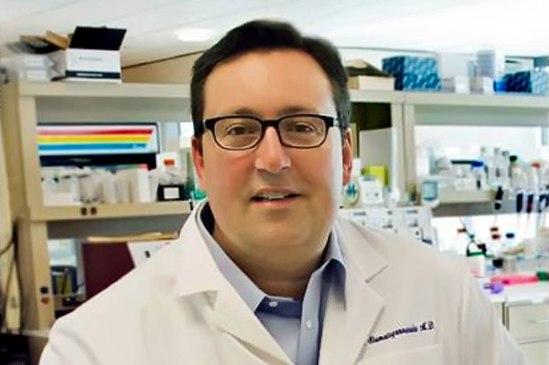 Dr. John Stamatoyannopoulos je otkrio pravu znanstenu senzaciju.