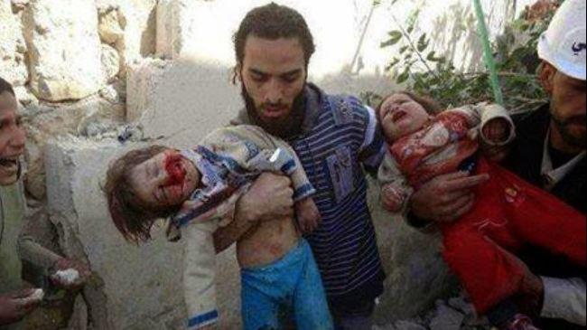 Iskaljuje li se priroda nad Izraelom zbog genocida nad Palestincima?