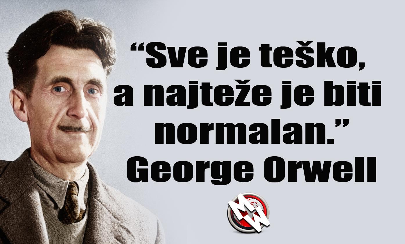 Džordž Orvel - Page 2 George-orwell-biti-normalan