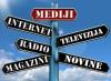 istaknuta za mediji