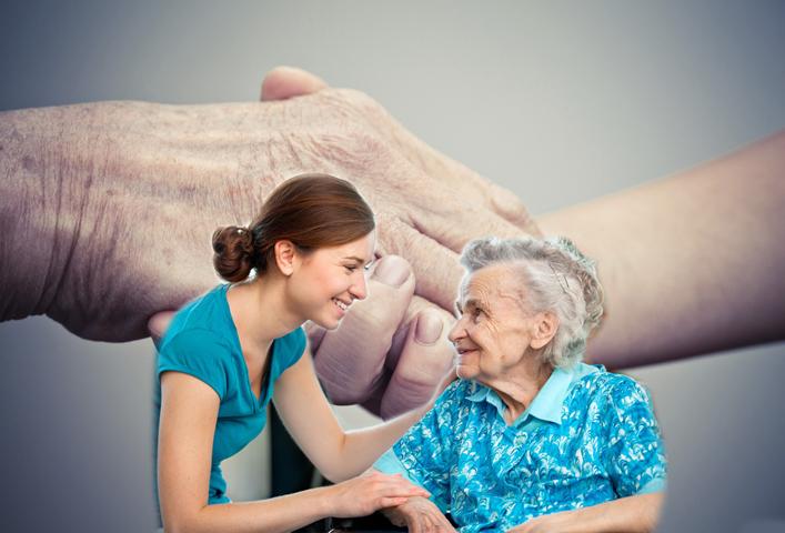 Humanitarni projekti: Ujedinjeni stari i mladi.