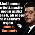 kennedy ideje i nacije
