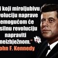 kennedy revolucija
