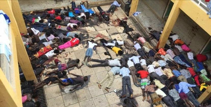 Zar su kenijski studenti niža vrsta za koju pravda ne vrijedi, jesu li oni ubijeni samo kako bi se postigli psihopatski ciljevi?