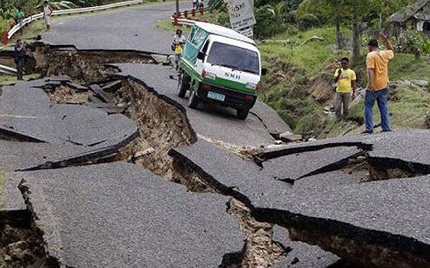 Količina razaranja u Nepalu je nemjerljiva.