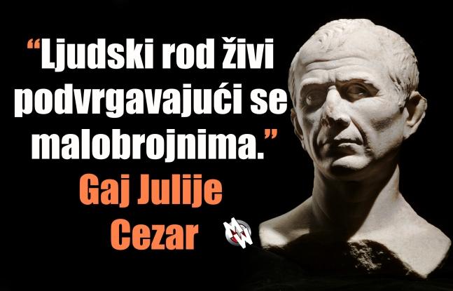 Julije Cezar