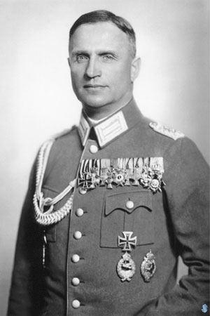 Helmut Wilberg.