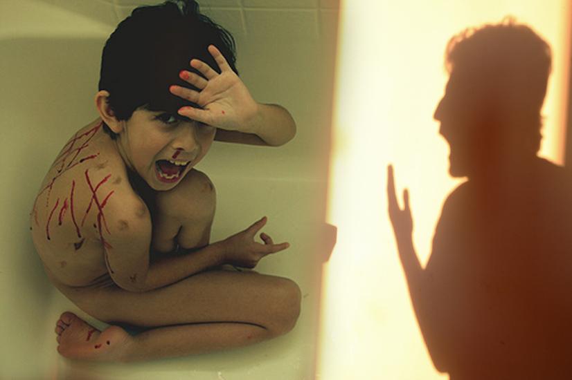 Djeca traume