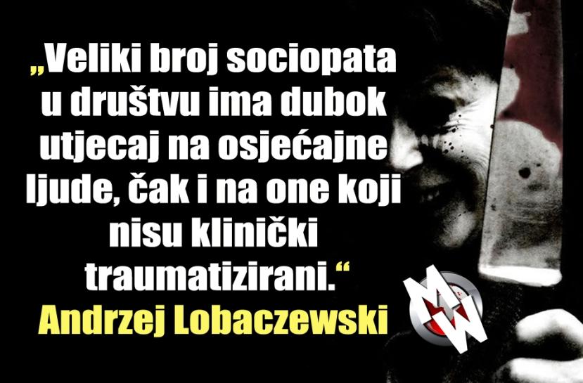 lobaczewski psihopatija i utjecaj