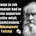 Lav Nikolajević Tolstoj