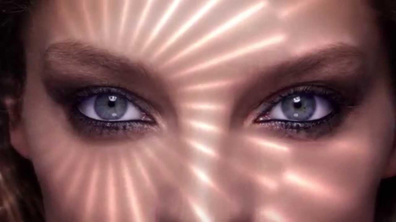 Magija u očima – kako pogledi mogu promijeniti stanje svijesti