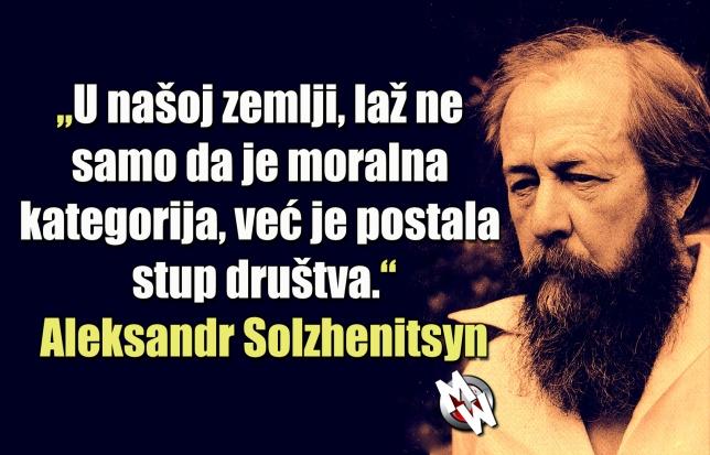 laš moralni stup društva-solzhenitsyn