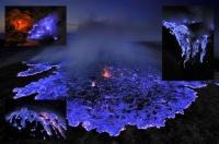 1 plava lava