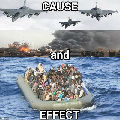 Uzroci i posljedice, zašto nas nije briga?