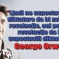 diktatura orwell