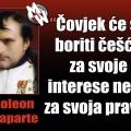 interesi i prava napoleon
