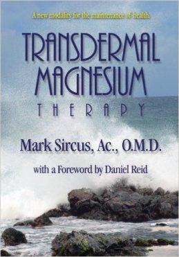 Još jedna knjiga koja odlično objašnjava važnost magnezija.