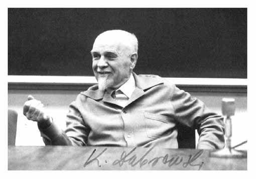 Kazimierz Dabrowski je zapostavljen u svakom mogućem pogledu, negova teroija pozitivne dezintegracije objašnjava jako puno stvari koje znanstvenike još uvijek muče.