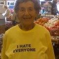 eto bakica lijepo rekla što misli