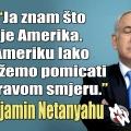 netanyahu amerika