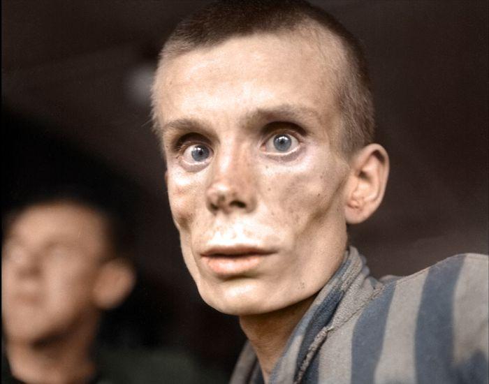 Unatoč stravičnim dokazima o smrtima nevinih ljudi u konc ogorima, nijemci nisu mogli povjerovati u takve stvari, čak niti kada im je bilo naređeno da posjete same logore s brdima poluraspadnutih trupala.