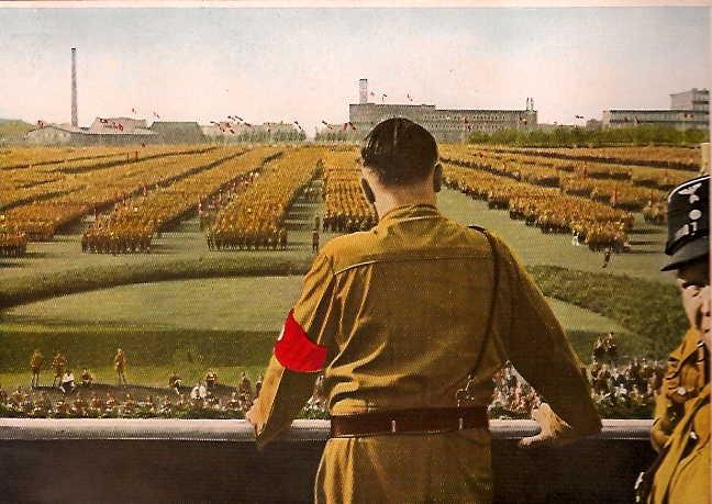 Hitlerov slijet prvi