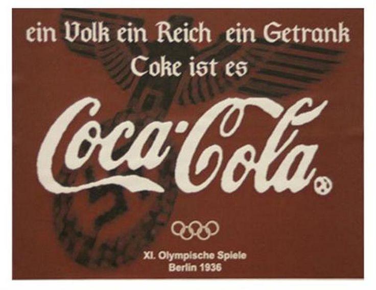 Cola 1936., Olimpijske igre