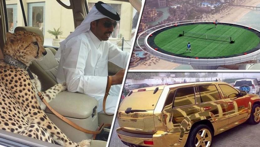 Gdje je kraj bogataškoj ekstravaganciji i koliko se još može produbiti razlika između super bogataša i običnih ljudi?