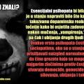 Esencijalni psihopat – karakteristike