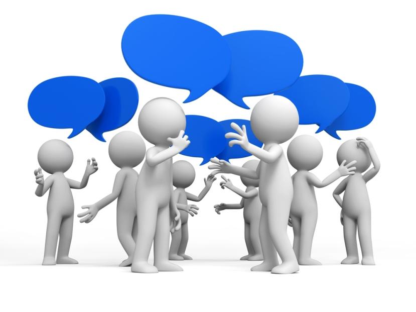 Smatrate li se osobom koja zna konstruktivno raspravljati? Ili spadate u one koji se skrivaju i ne vole iznositi svoje mišljenje?