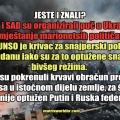 Maidan, Ukrajina i puč