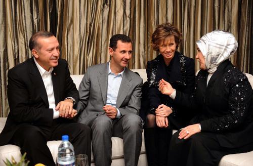 Kako se velika ljubav Tajipa Erdogana mogla pretovriti u veliku ljubav prema sirijskim bogatstvima uz mržnju prema sirijskom narodu?