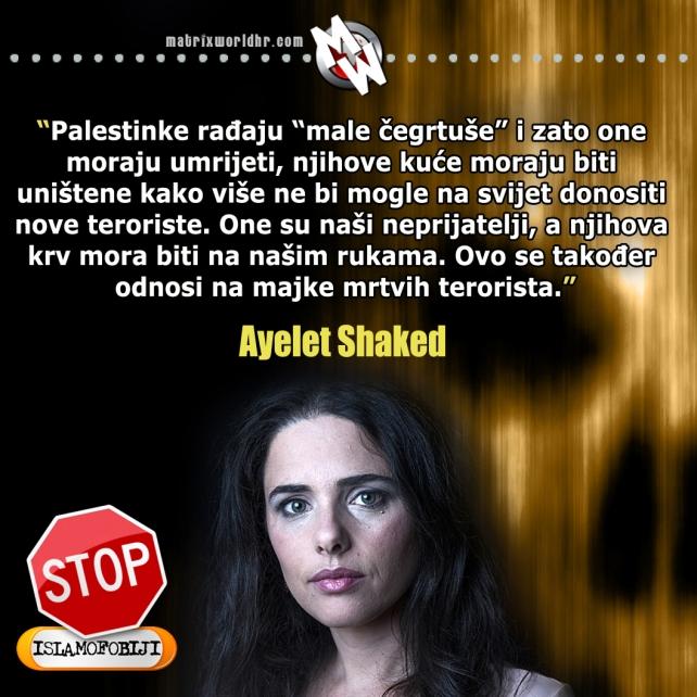 Islamofobija u Europi dobiva sve više izgled islamofobije u Izraelu? Kako je to moguće?