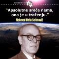 Sreća, Selimović