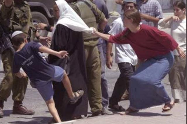 Palestinci su građani drugog reda, međunarodna zajednica u potpunosti ignorira svakodnevne napade na palestince i palestince te njihovo periodično ubijanje.