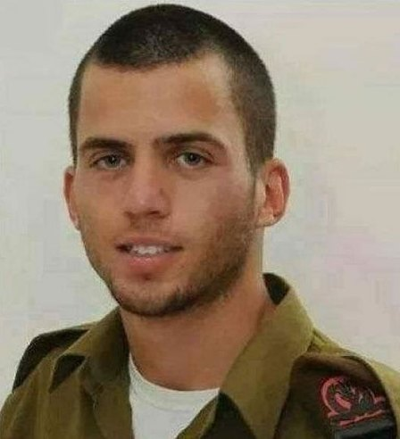Slika izraelskog pukovnika Yusi Oulen Shakaka je obišla svijet.
