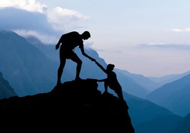Izbjegavanjem traženja pomoći ste možda upropastili najbolju šansu za uspjeh.