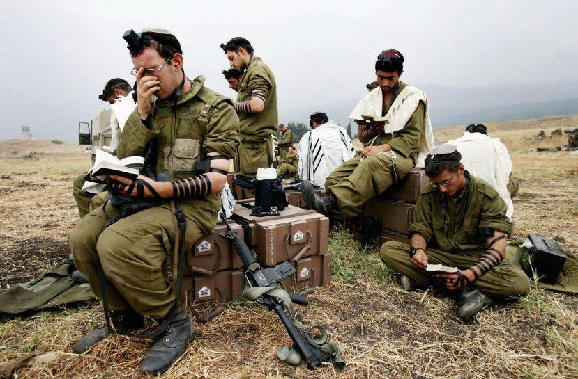 """Izraelska državna religija je judaizam, a odnedavno rabini unutar IDF-a i te kako """"žare i pale"""" internetom."""