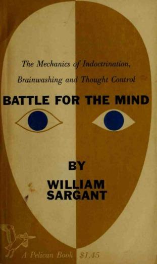 """Još jedna knjiga koja se bavi """"ispiranjem mozga"""" i tehnikama s kojima se ostvaruje mijenjanje nečijih uvjerenja."""
