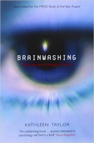 """""""Ispiranje mozga"""" knjiga koju vrijedi pročitati."""